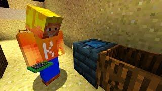 So unverschämtes GLÜCK! - Minecraft Modpack Forever Stranded #08
