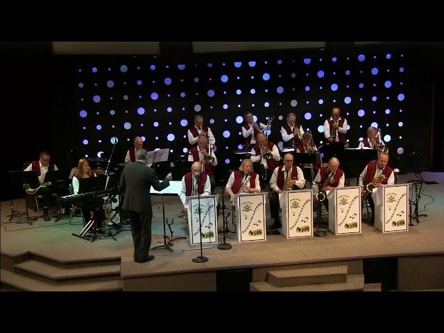 A Salute to Glenn Miller - Swingmasters 2018 Fall Concert