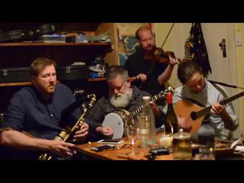 Irish Reels - Last Night's Fun / Rakish Paddy / Over the Moor to Maggie