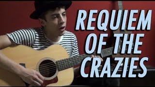 Rusty Cage - Requiem of the Crazies