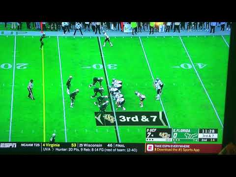 Mckenzie Milton Breaks Leg Gruesome injury