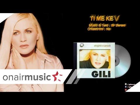 Gili - Ti me ke vra (Official Audio 2000)