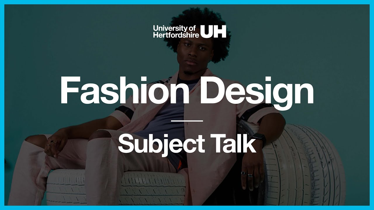 Fashion Design Subject Talk Youtube