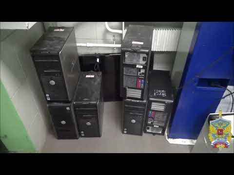Трех человек задержали в Химках за организацию и проведение азартных игр