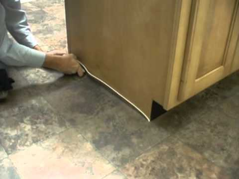 Hervorragend IVC Flooring-Loose Lay Installation - YouTube ZX51