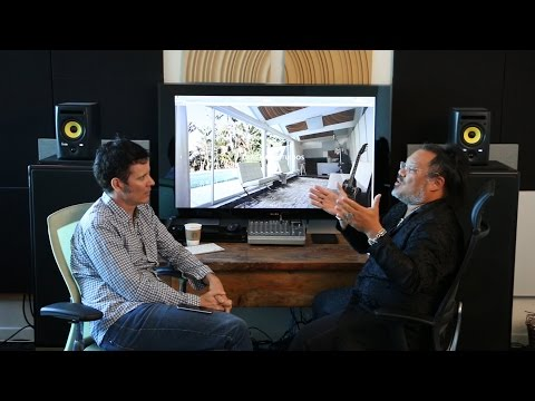 Studio Acoustic Treatment & Design w/ Hanson Hsu - Warren Huart: Produce Like A Pro