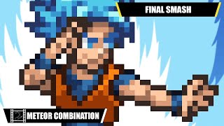 NEW SUPER SMASH FLASH 2 UPDATE INCOMING!