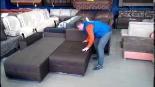 Угловой диван Джой (JOY), МеблиХит Львов, диваны, кровати.(Современная модель углового дивана Джой (JOY) от мебельной фабрики