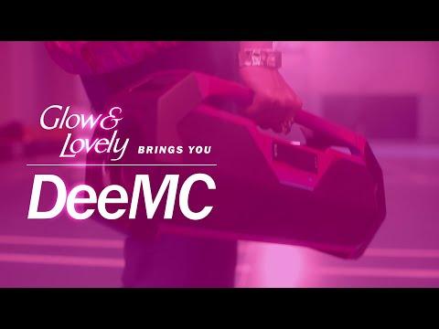 GLOW KO NA ROKO feat. DeeMC x Glow & Lovely #IChooseMyGlow #GlowKoNaRoko #DeeMC