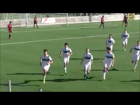 Campionato Primavera TIM: Genoa-Pisa 3-1