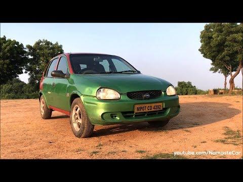Opel Corsa Sail 1.4 2006 | Real-life review