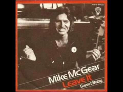 Leave it / Mike McGear