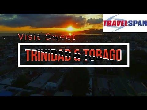 Trinidad - Travel Package