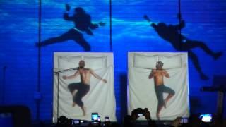 Baixar Pet Shop Boys Electric Tour, Love Etc. Bogotá, Colombia