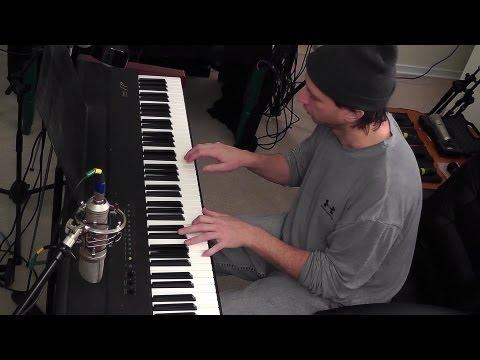 Audio Recording tutorial #02 with Jonathan Clark - Basic Multi-Tracking