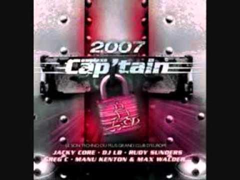 cap'tain 2007 piste 2