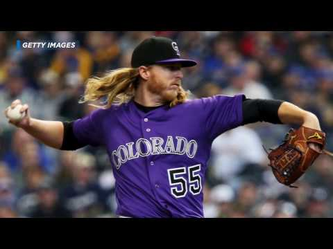 Colorado Rockies will rely on young pitching rotation in 2017