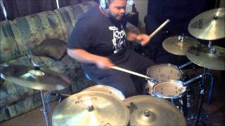 Snoop Dogg - Signs (Drum Cover)