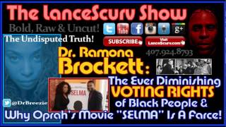 Dr. Ramona Brockett on Why Oprah