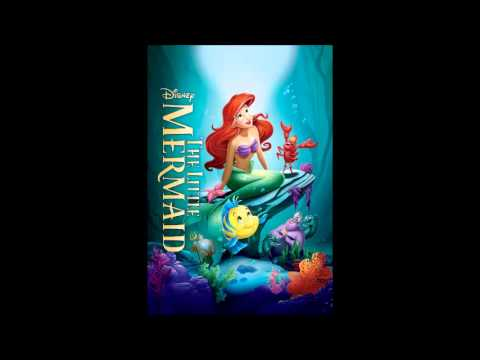 The Little Mermaid - Under The Sea - Soundtrack (HD Audio)
