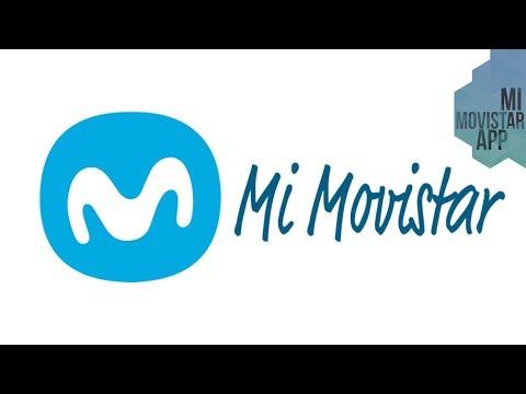 Aprender a Utilizar la App MI MOVISTAR  En unos Sencillos Pasos HD