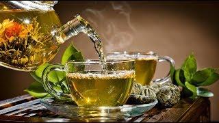 Черный чай помогает сбросить вес