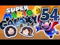 Super Mario Galaxy Hot Like Lava PART 54 Game Grumps mp3
