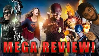 dcw mega crossover review