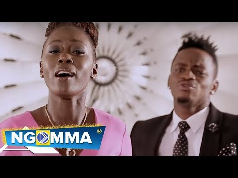 VIDEO: Akothee Ft. Diamond Platnumz – Sweet Love
