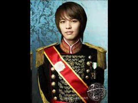 Princess Hour 宮 - Perhaps Love