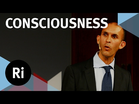 The Neuroscience of Consciousness – with Anil Seth