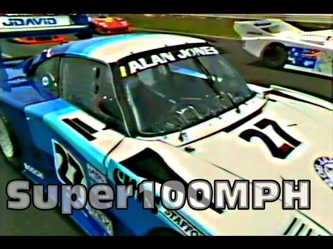 1983 AGP Sport Sedan/GT Challenge