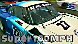 1983 agp sport sedan gt challenge