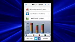 MOVE Coach mobile app