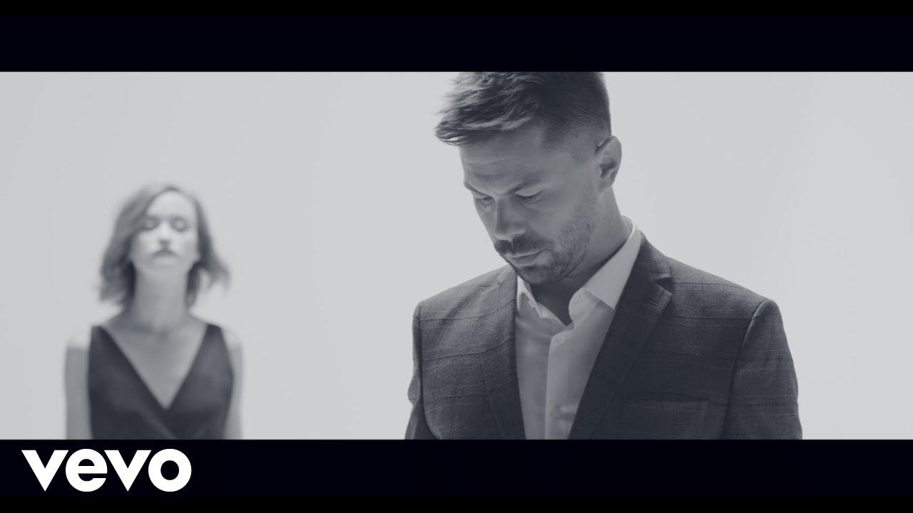 Adam Ďurica - Holubička (Official Music Video)