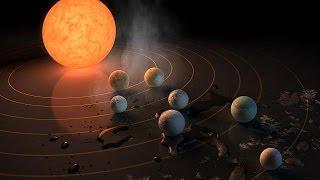 Смотрите в прямом эфире: НАСА объявит о важном открытии за пределами Солнечной системы