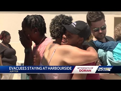 Lulu - 11yr. Old Florida Boy Delivers Backpacks With Supplies To Bahamas
