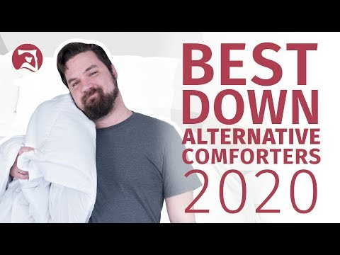 Best Down Alternative Comforter 2020 - Our Top 5 Picks!