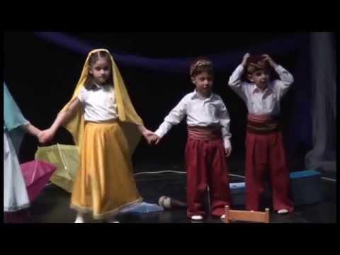 Bir Zamanlar İstanbul (Dahiler Sınıfı 4+ Yaş)