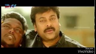 Chiranjeevi || Khaidi No:150 Teaser || Boss Is Back