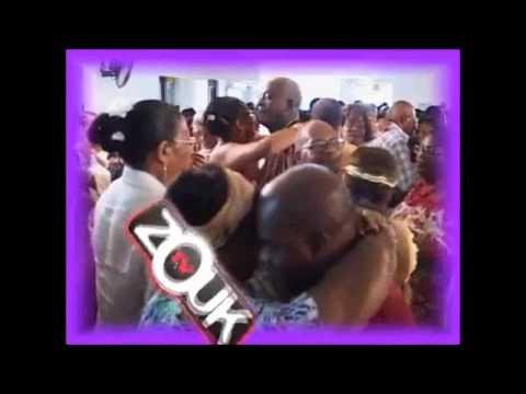 DEJEUNER DANSANT ZOUK TV DIMANCHE 9 octobre 2011 /tropikprod martinique