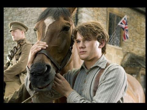 "Trailer: ""War Horse"""