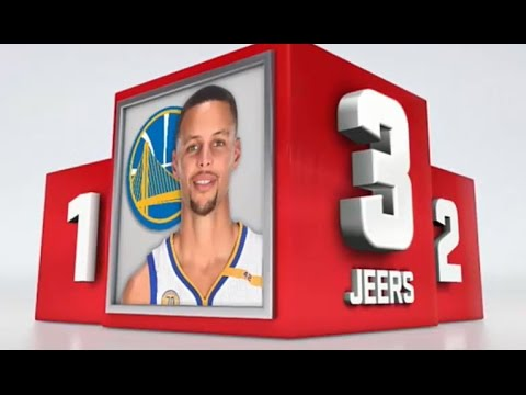 SportsNation - Stephen Curry, Josh Brown, Chip Kelly & Jordan Reed