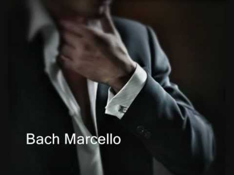 "Fifty Shades of Grey - Bach ""Marcello"""