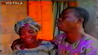 KANYINSOLA -- Classic Yoruba Movie by YEMI MY LOVER [RIP RITA KOSOKO]