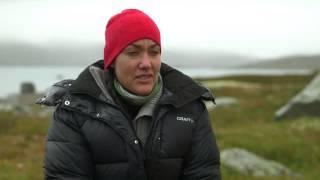 Repeat youtube video Den siste viking - Portrett: Hilde