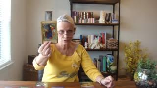 Rak w 2017: Grace Czyta z Kart Anielskich