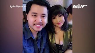 (VTC14)_Vũ Hoàng Việt tái xuất cùng bạn gái 63 tuổi