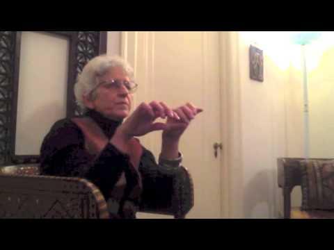 Yemeniaty.com - Interview with Marjorie Ransom on Yemeni Silver Jewelry