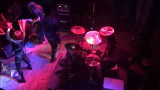 Evil Drive - Killer Is Following You (live)